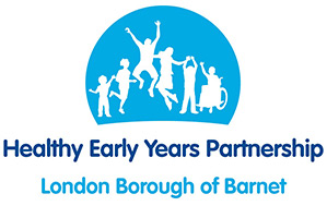Healthy Early Years Barnet
