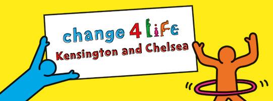Change4Life Kensington and Chelsea