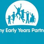 Healthy Early Years logo